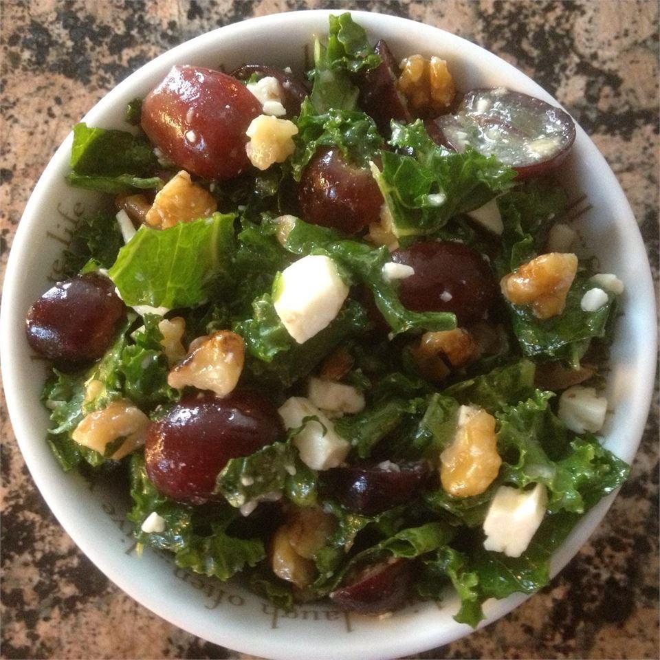 Christie's Salad Volleyballmom