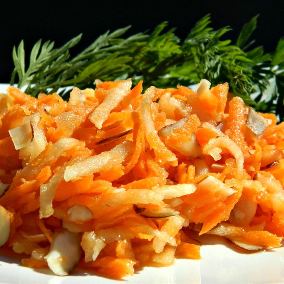 Carrot Salad Anonymous