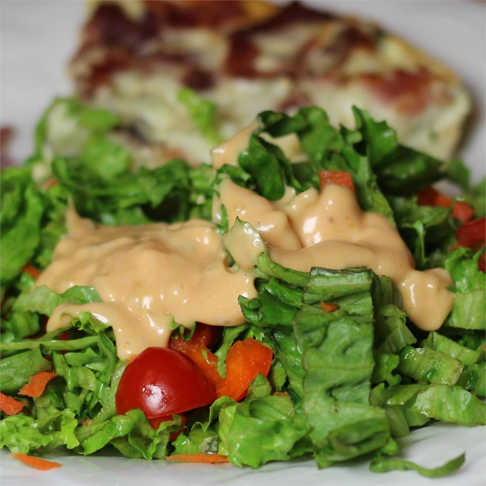 Thousand Island Dressing II