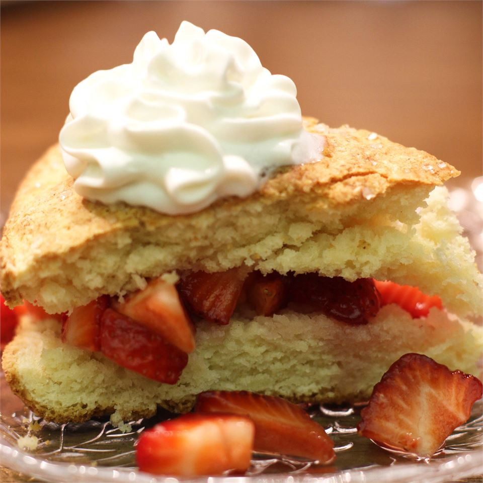 Strawberry Shortcake MRSJPVAN2