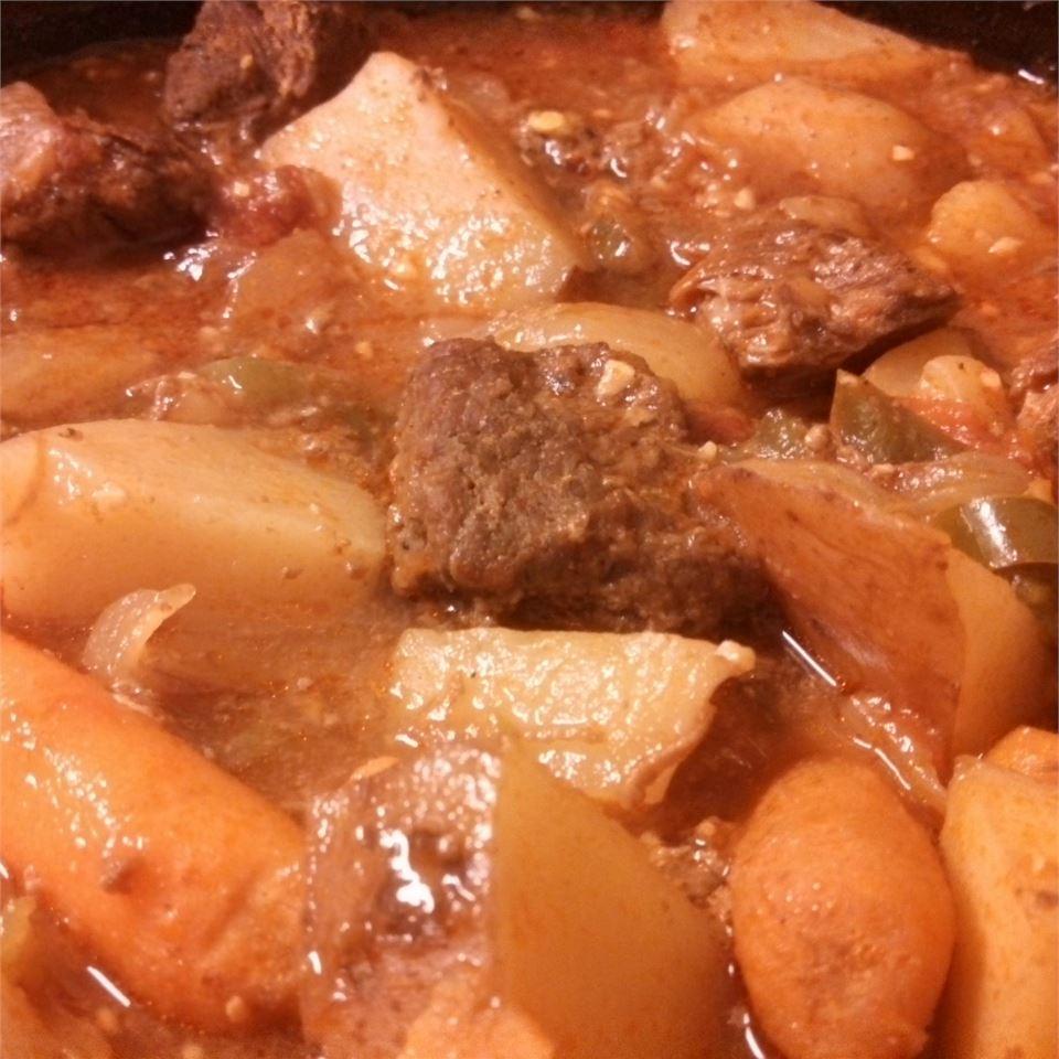 Slow Cooker Beef Stew Moki Desiree