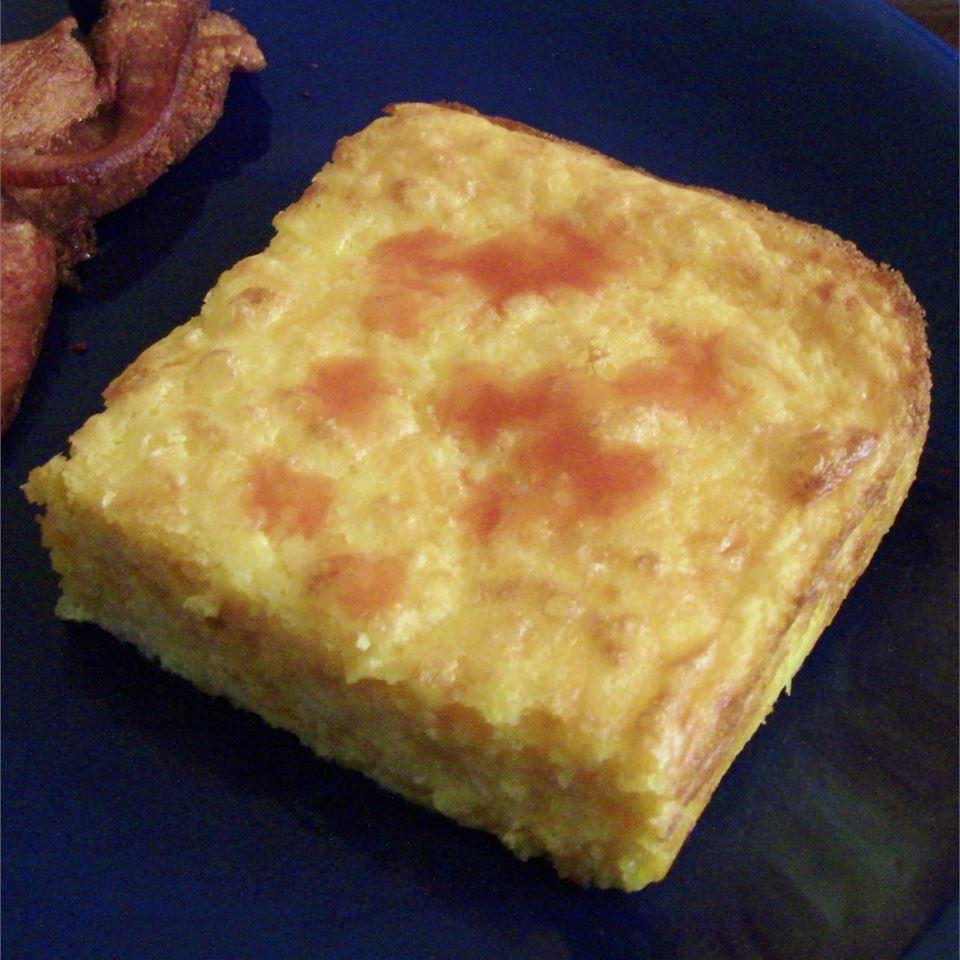 Lazy Weekend Breakfast Casserole PixieFreak