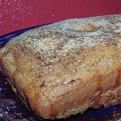 Cinnamon Teacake Indira