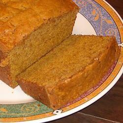Pumpkin Bread II ~TxCin~ILove2Ck