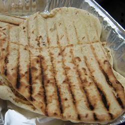 Jay's Signature Pizza Crust Polly Rinas Janos