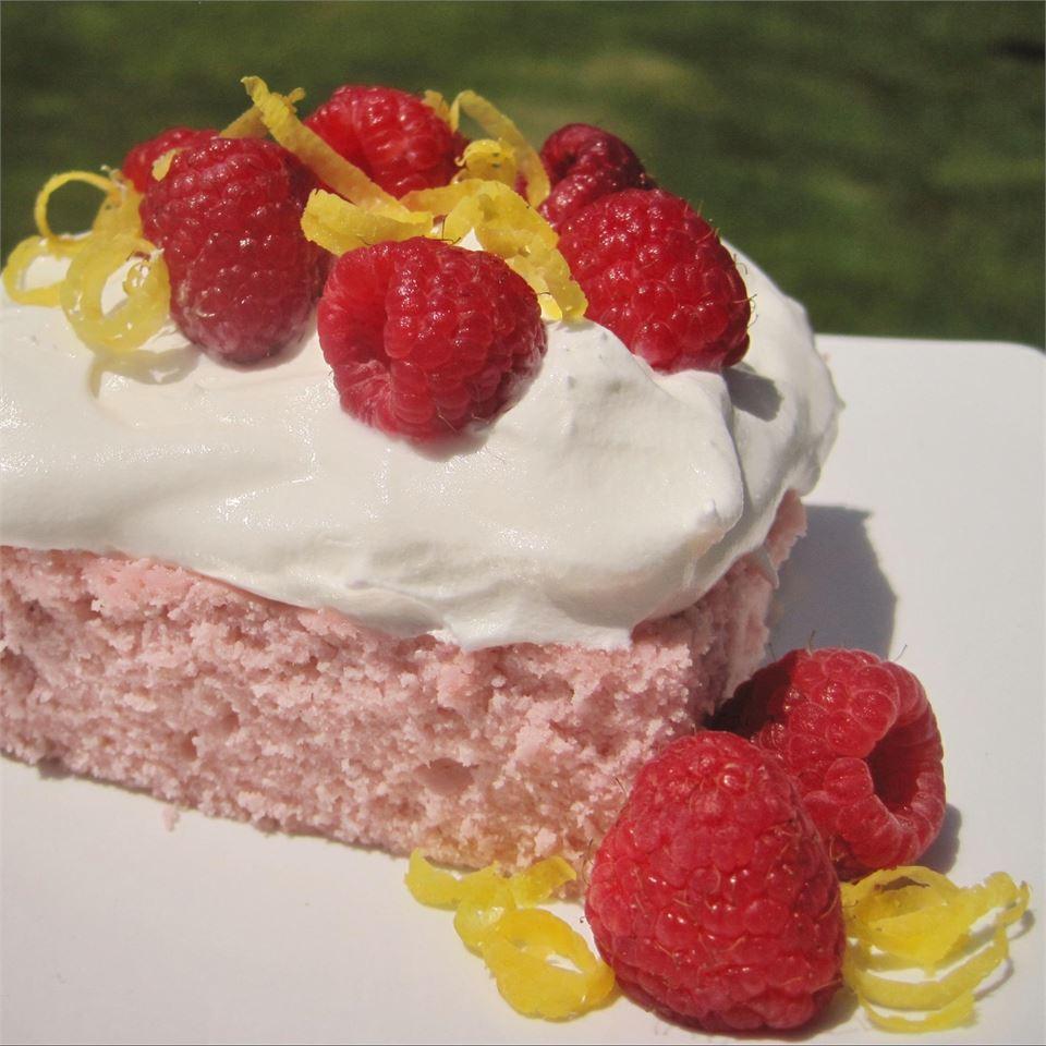 Gramma's Party Cake