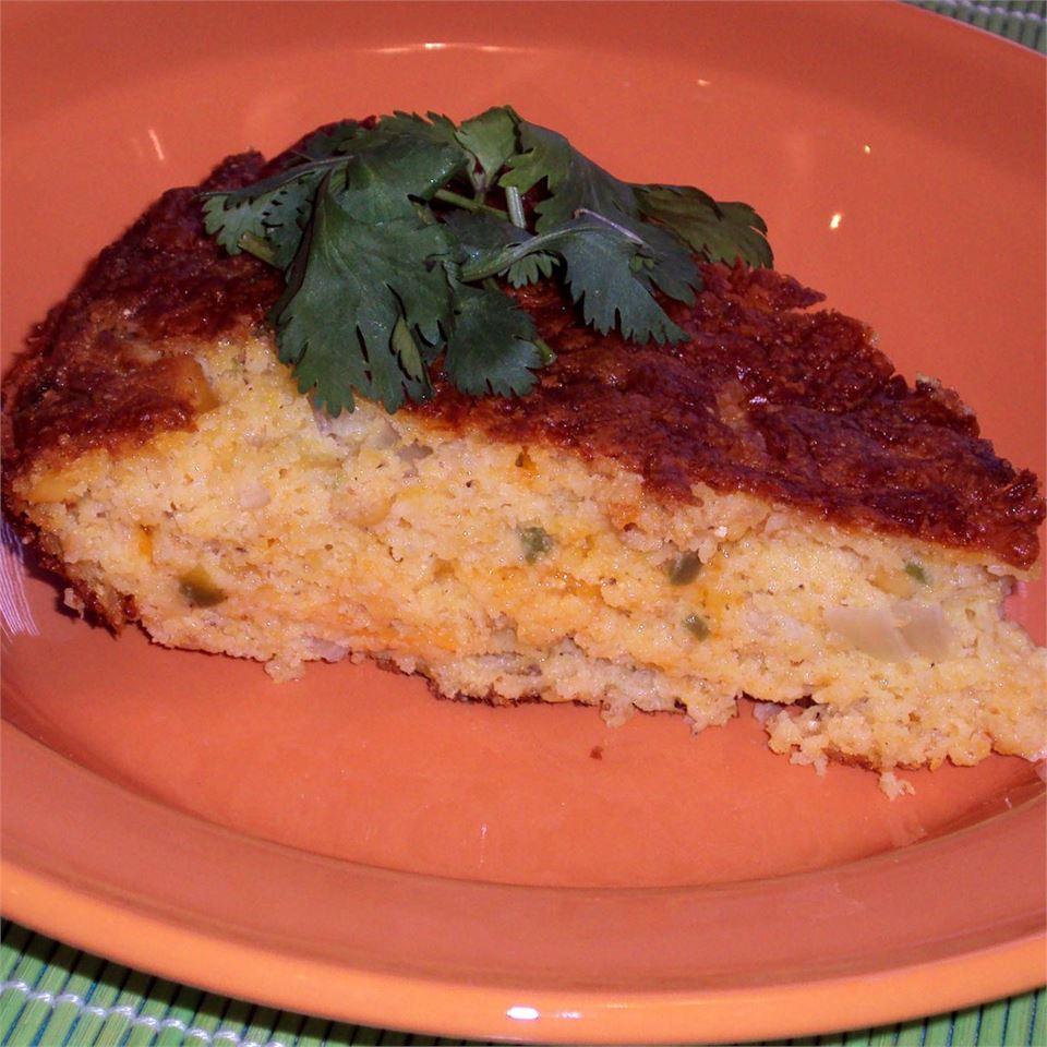 Mrs. Patti's Mexican Cornbread Happyschmoopies