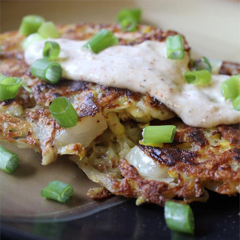 Potato Squash Cakes Ann Batson