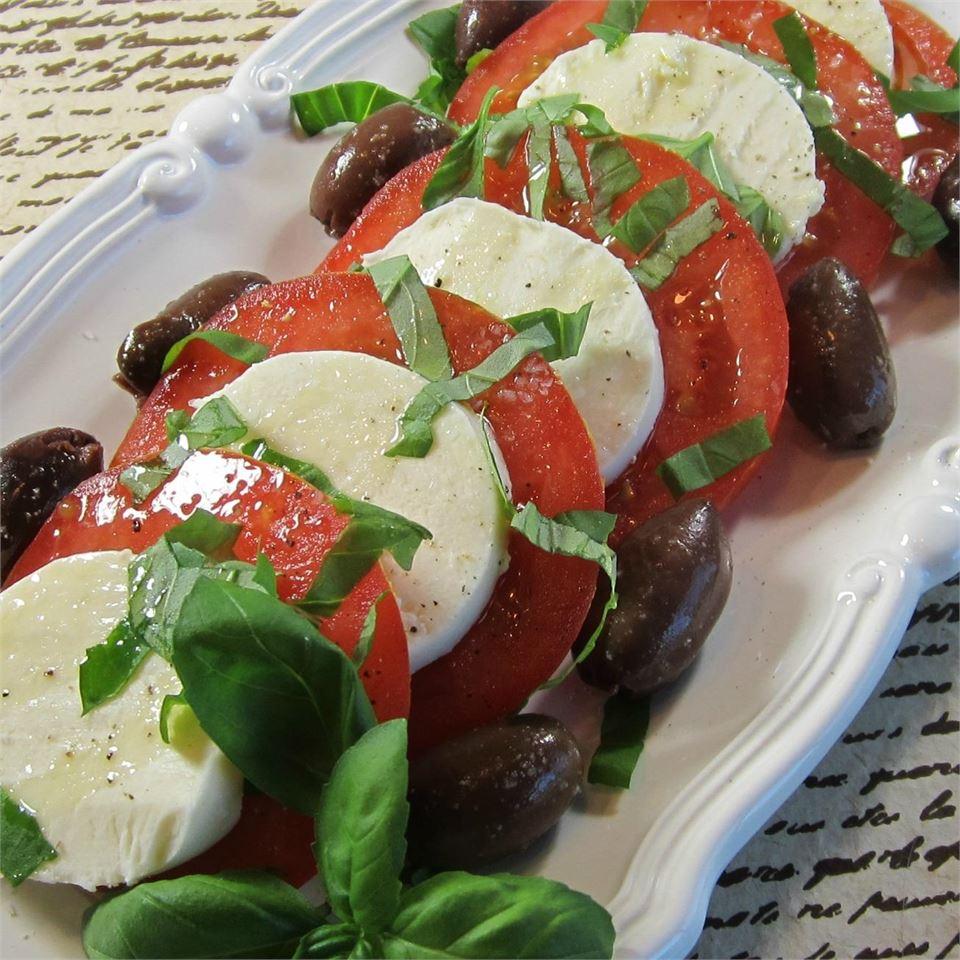 Tomozzakala Salad Deb C
