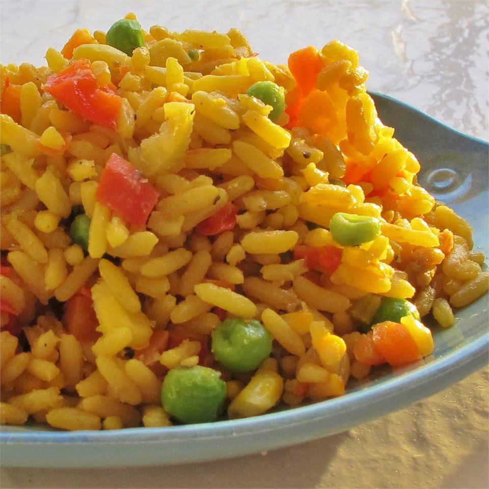 Basmati Rice Pilaf naples34102