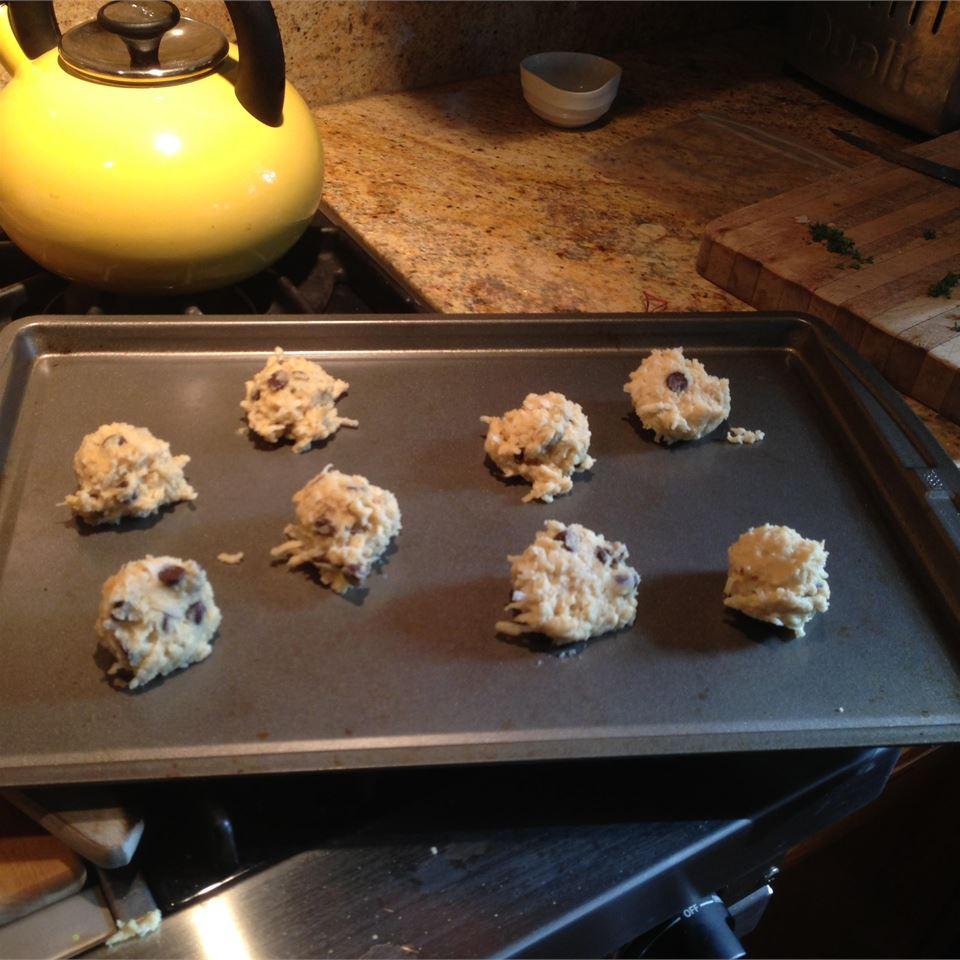 Chococonut Chip Cookies karlinak