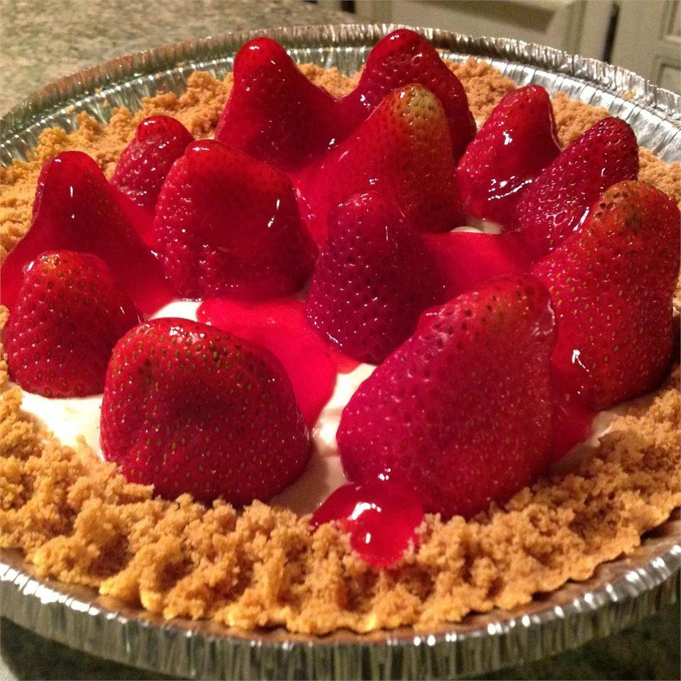 Summery Strawberry Pie Alenat23