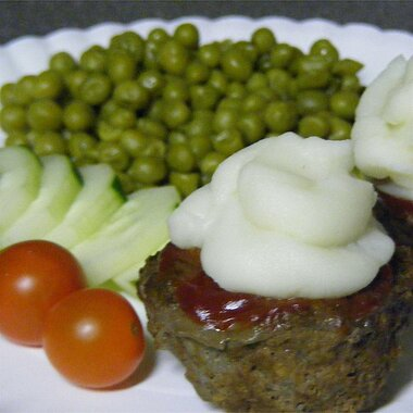Meatloaf Muffins Recipe Allrecipes