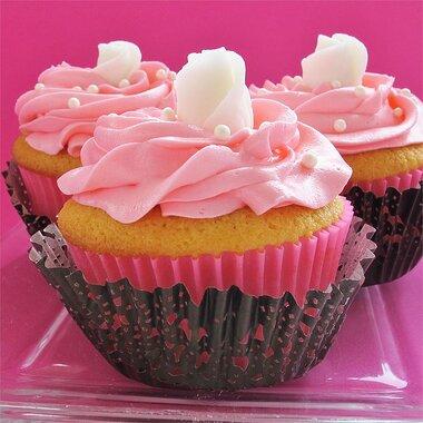 Easy Valentine S Day Cake Recipe Allrecipes