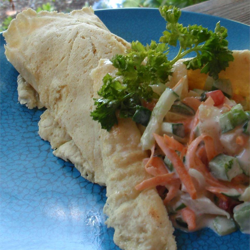 Gluten Free Tortillas sueb