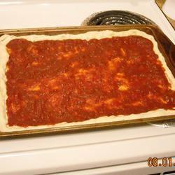 Mike's Homemade Pizza ~TxCin~ILove2Ck