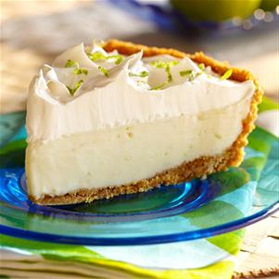 classic key lime pie recipe