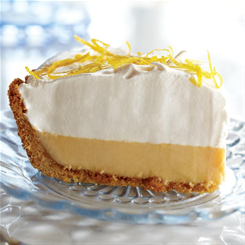 Eagle Brand® Lemon Cream Pie