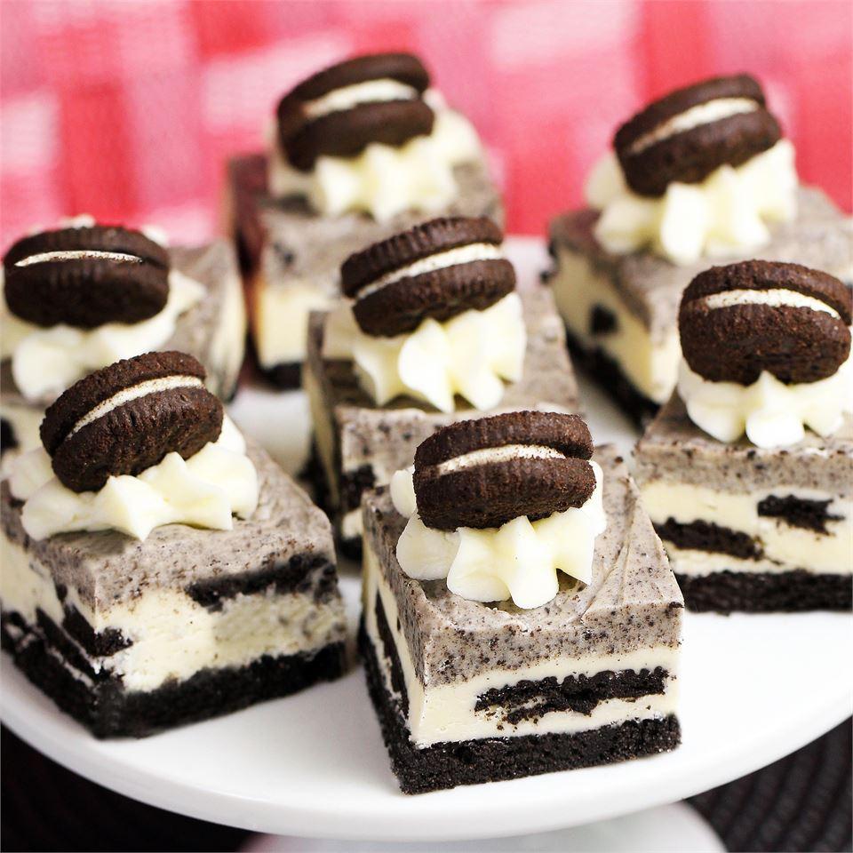 World's Best Oreo® Fudge sweetserenade