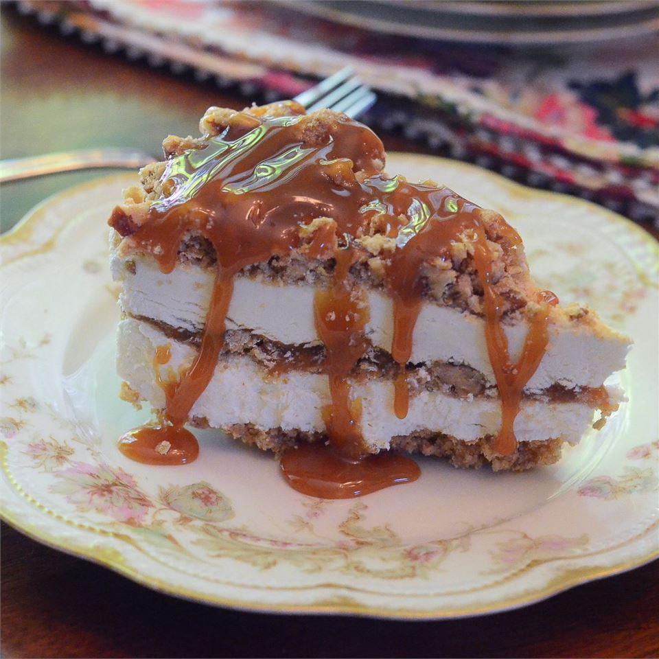 Butter Brickle Frozen Delight LORIELEECOOPER