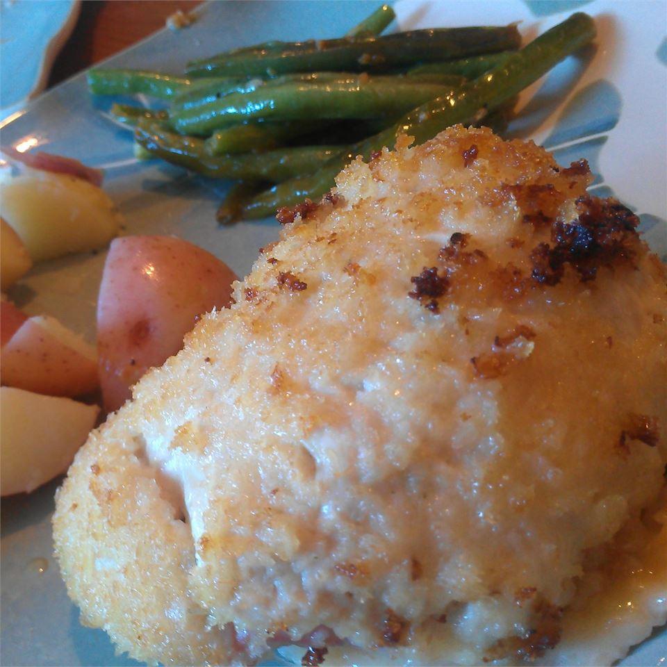 Cordon Bleu Chicken Rolls Carrie