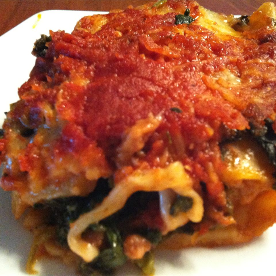 Fresh Semolina and Egg Pasta