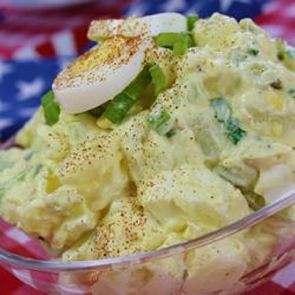 Mama's Potato Salad naples34102
