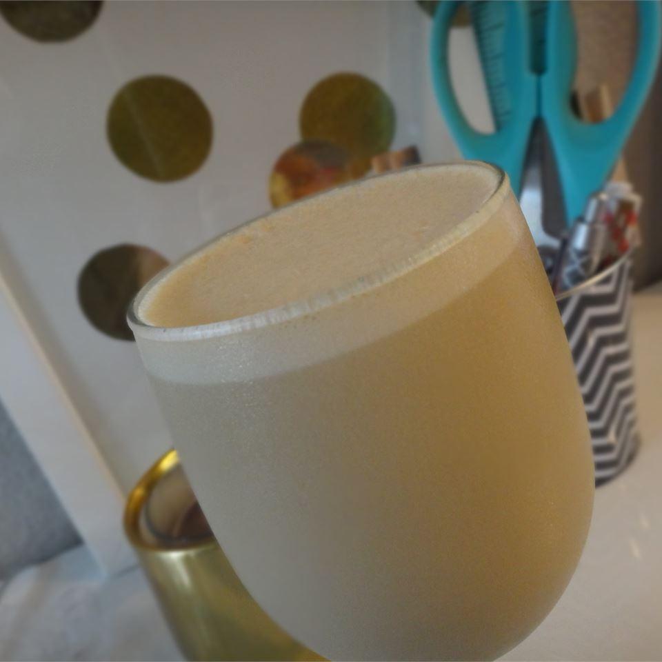 Iced Cappuccino - Low-Carb Alternative House of Aqua