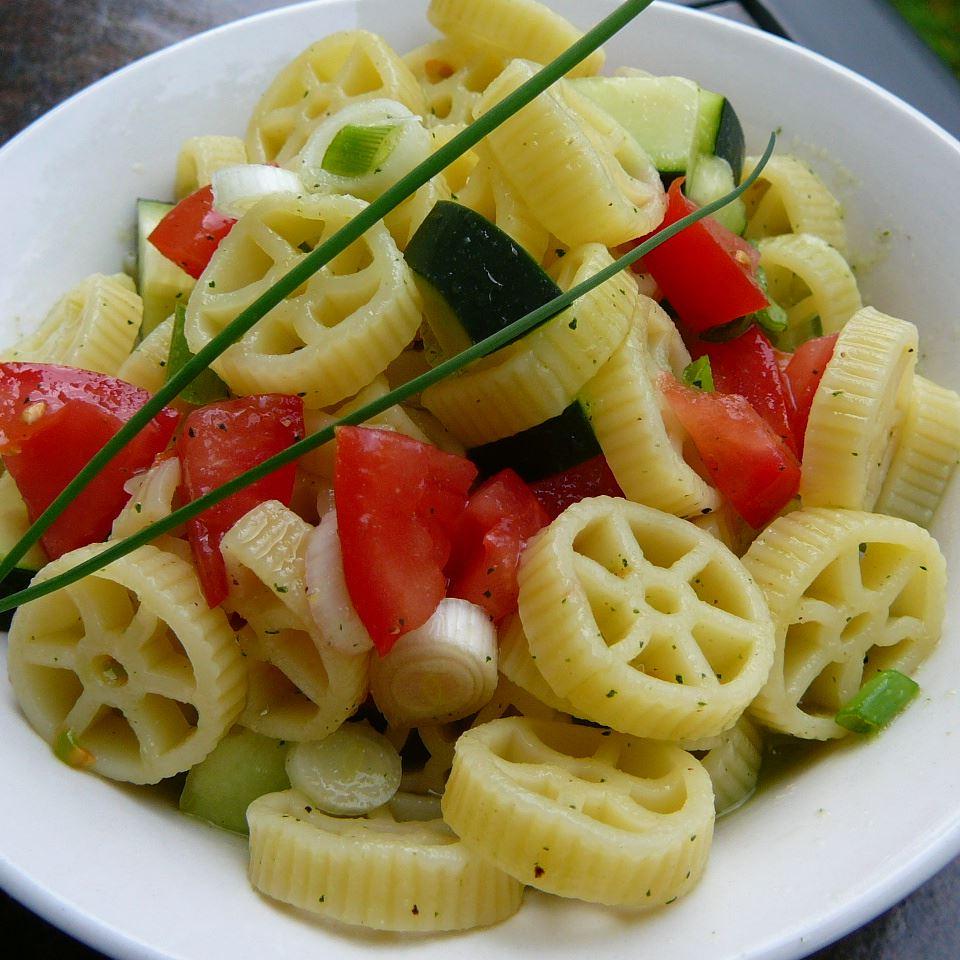 Pickled Mostaccioli