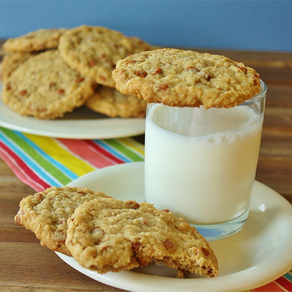 Oatmeal Crispies I naples34102