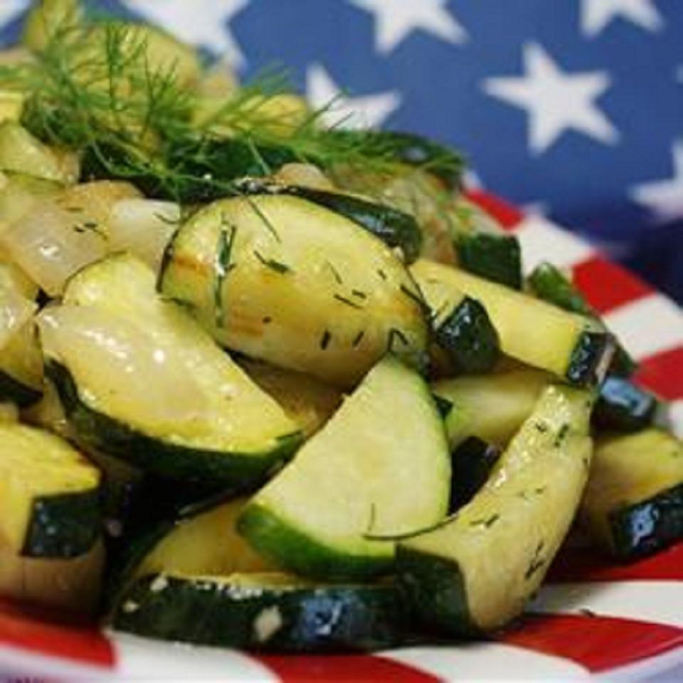 Zucchini Galore naples34102