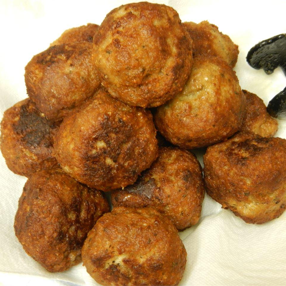 The Best Meatballs DarthLindy