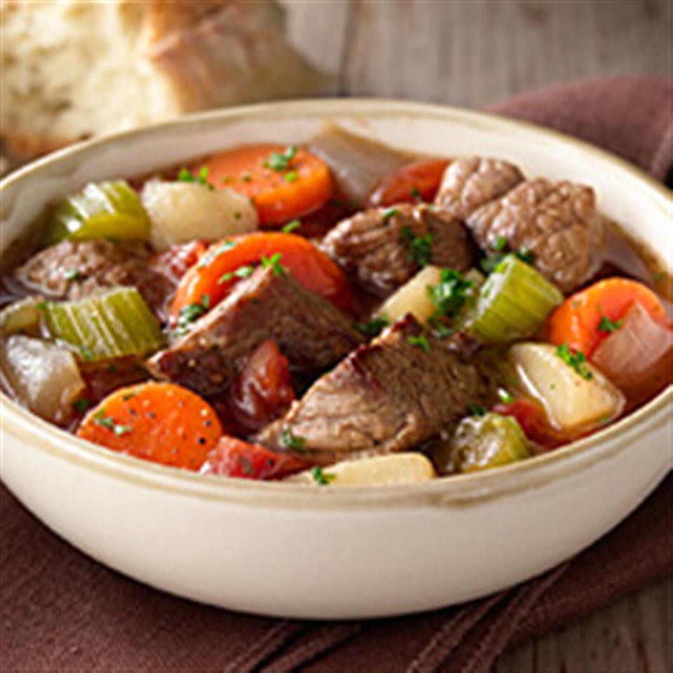 Classic Beef Stew from Birds Eye®