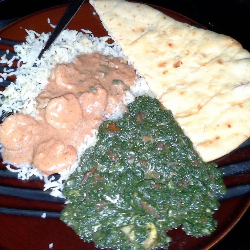 Sarson Ka Saag (Indian Mustard Greens) FoodLover
