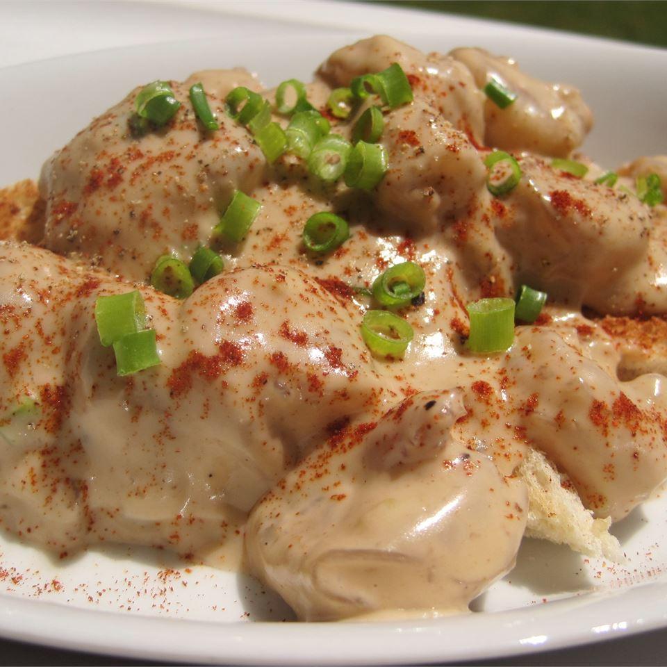 Seafood Newburg LYNNINMA