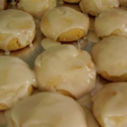 Banana Pudding Sugar Cookies Tina Grinnell