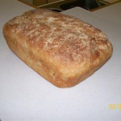 Whole Wheat Bread II ChefBrian426