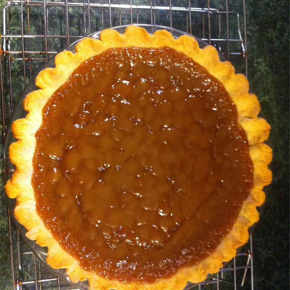 Brown Sugar Pie I Mellie