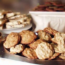 Jen's Almond Cardamom Cookies Allrecipes Trusted Brands