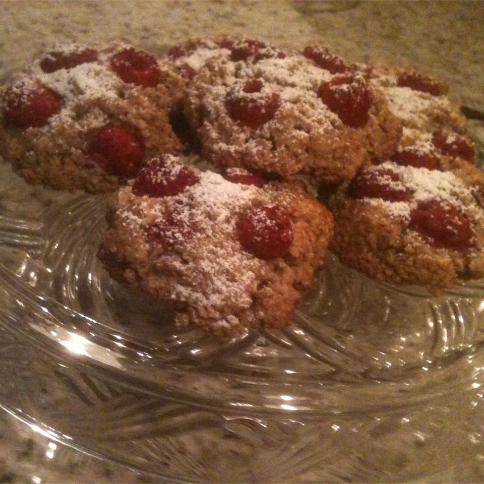 Blueberry Oatmeal Scones Karen Fairley Loren