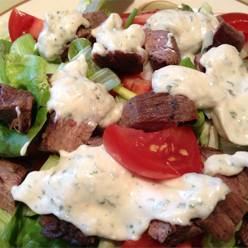 Bob's Blue Cheese Dressing