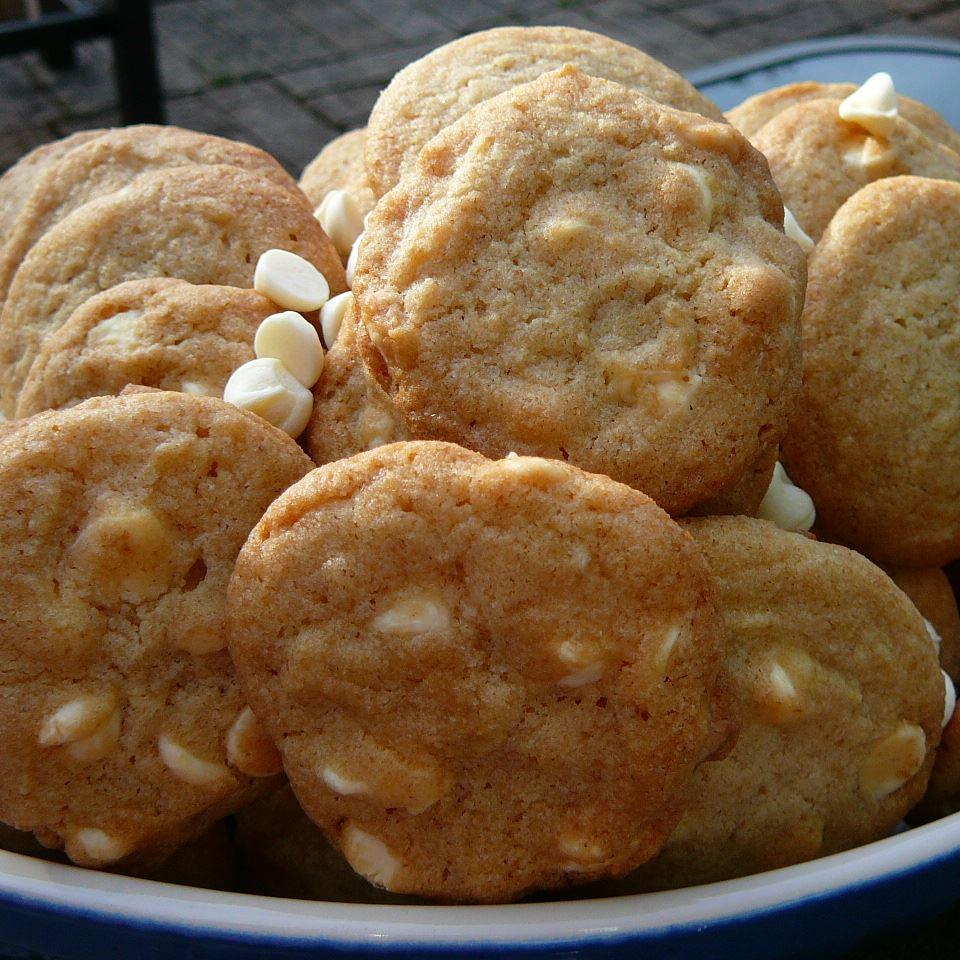 Kristil's Frat House Cookies Kristil