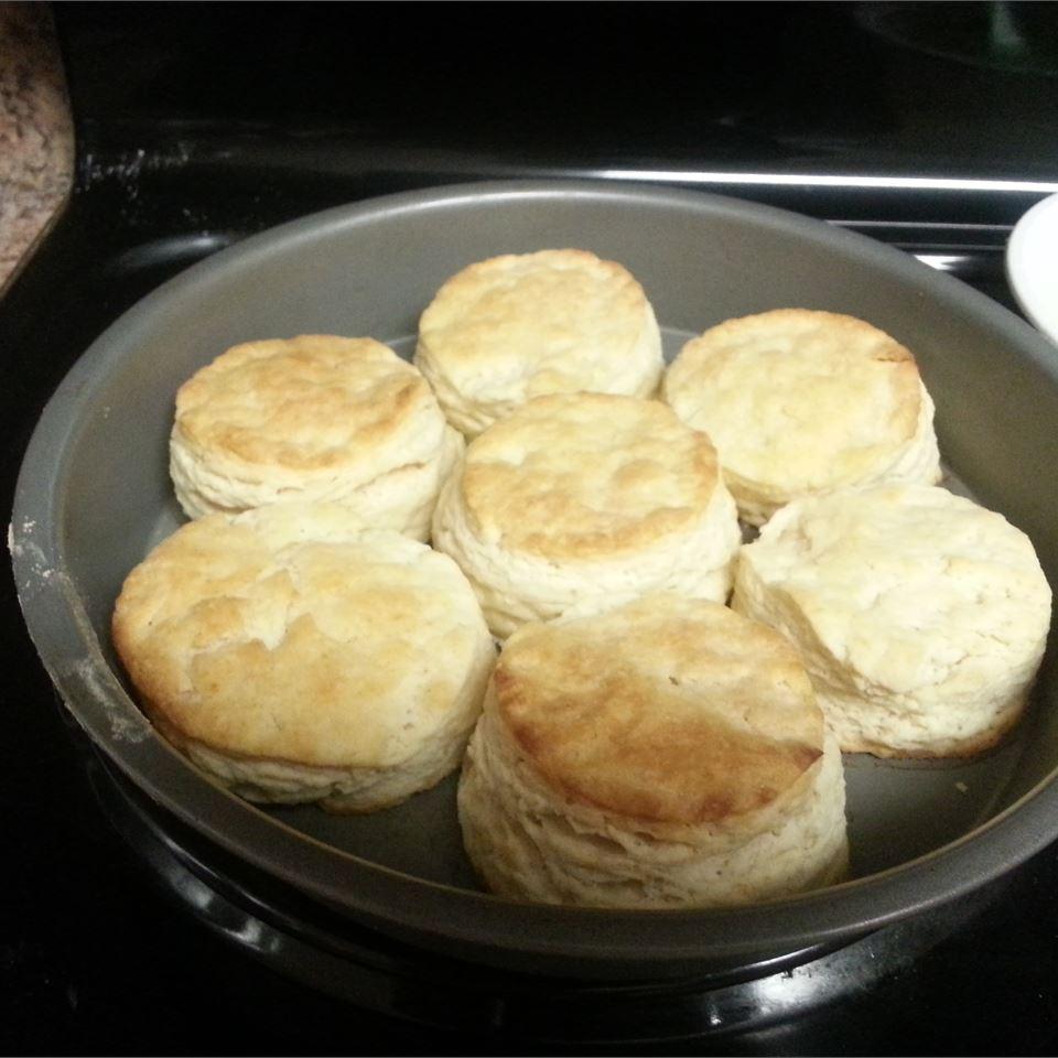 "Homemade Biscuits Chef Boyar ""G"""