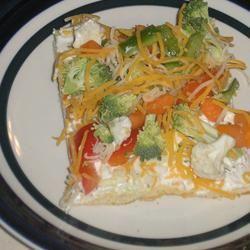 Veggie Pizza txwife