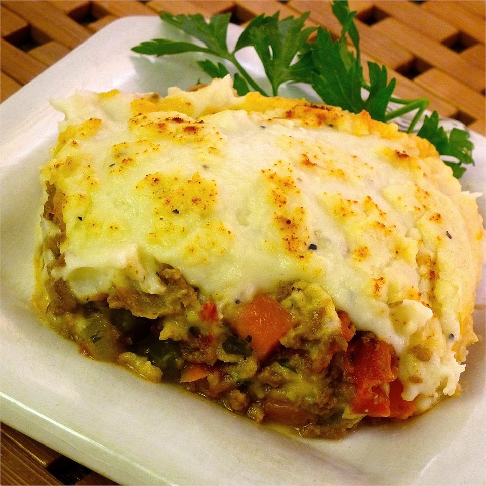 Shepherd's Pie from Birds Eye®