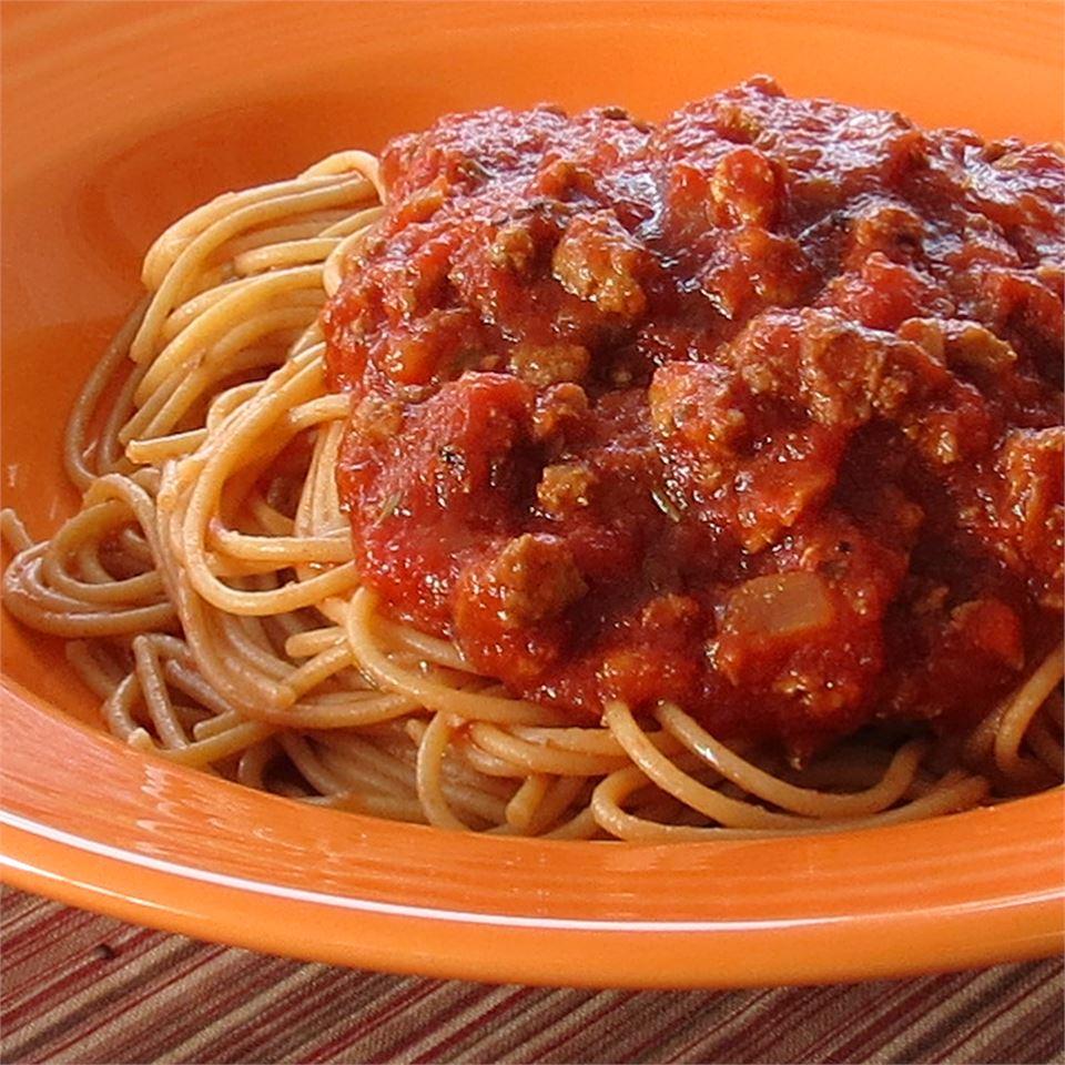 Wedding Gift Spaghetti Sauce