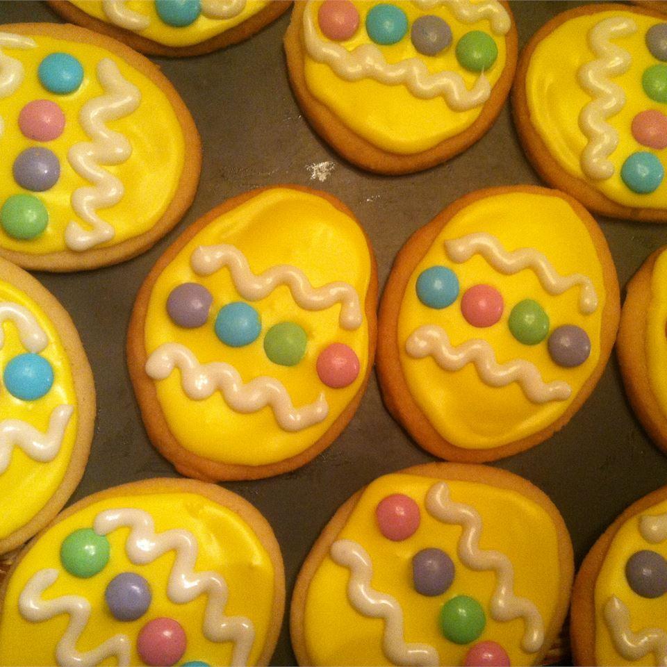 Shortbread Cookies II Mary Oliphant