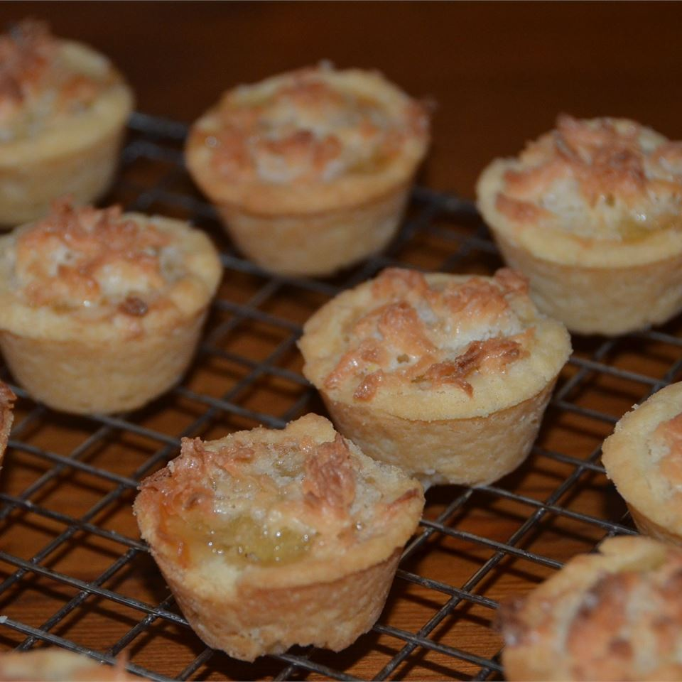 Hawaiian Tarts