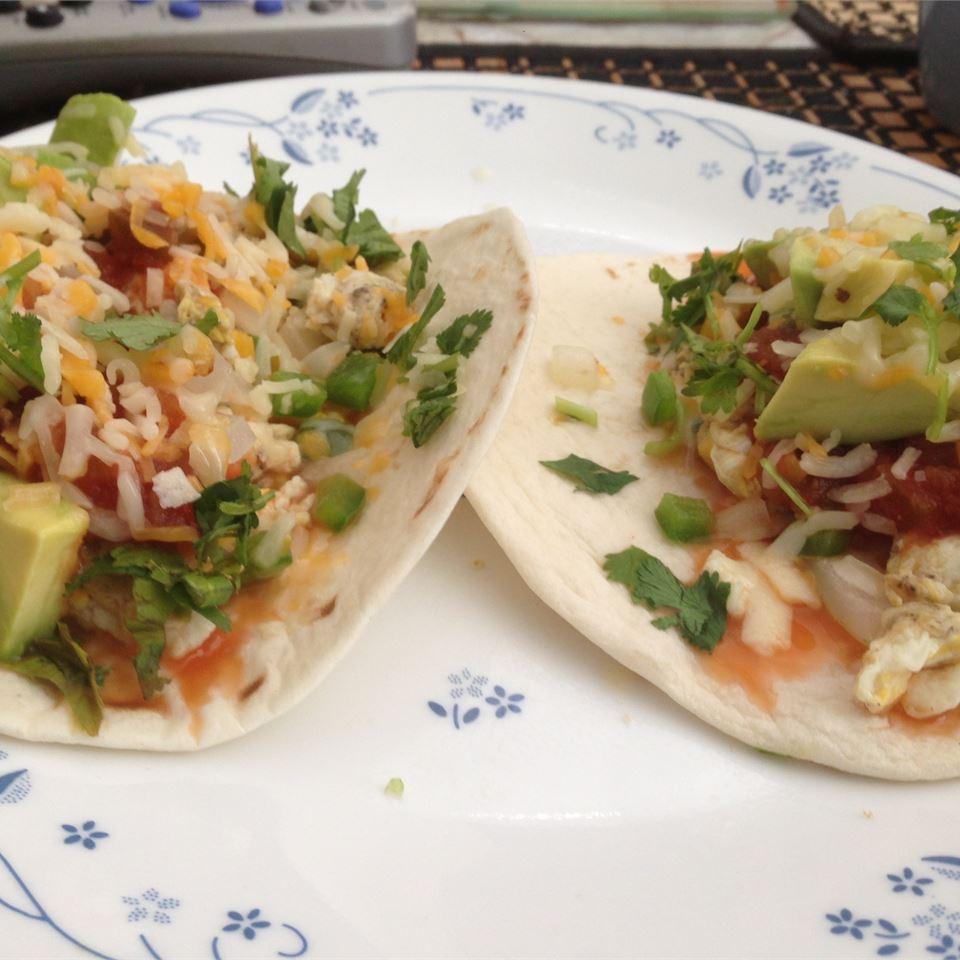 tacos de papa potato tacos recipe
