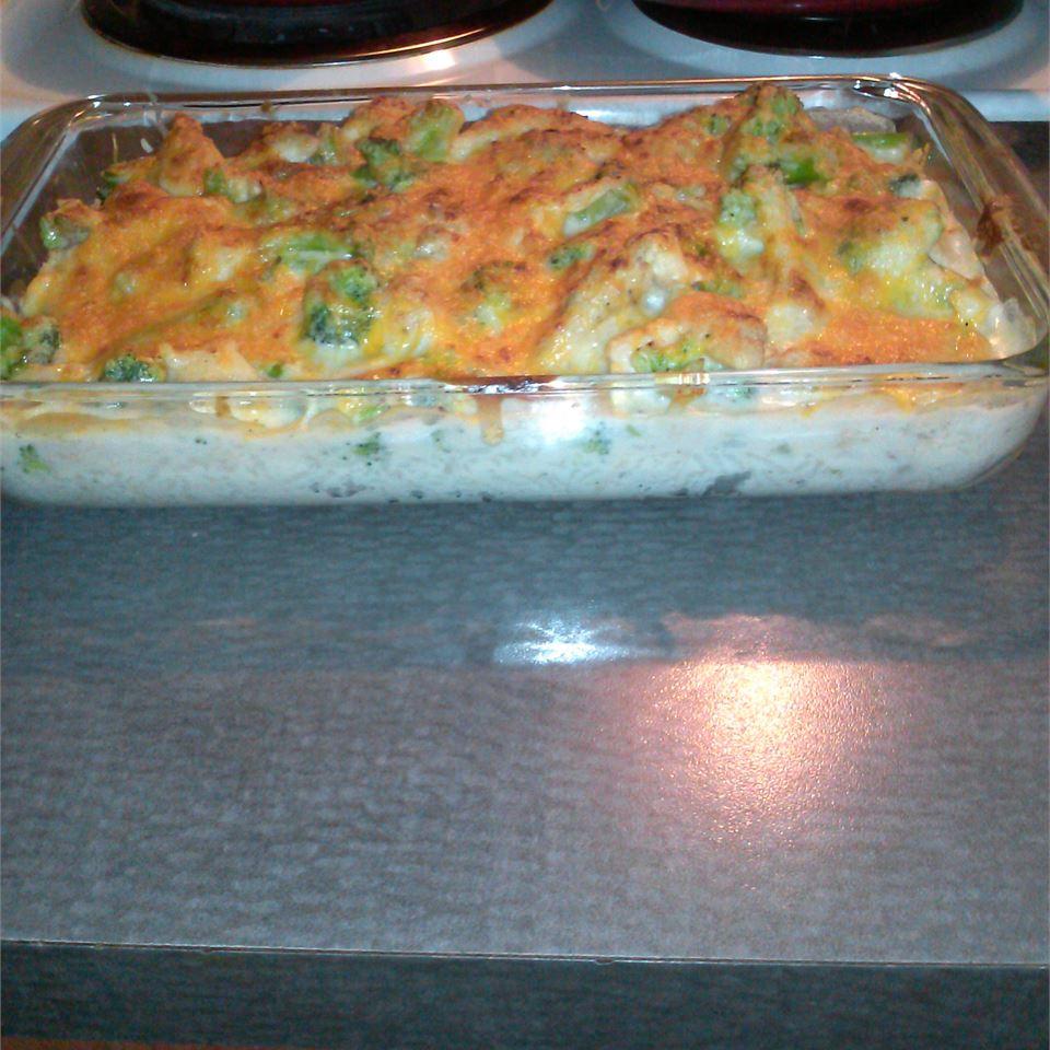 Broccoli Chicken Casserole I